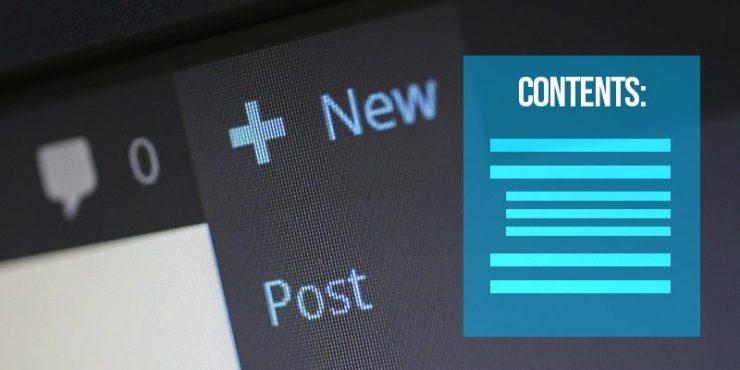 table-of-content-eklentisi-wordpress